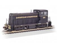 Bachmann 60604 GE 70-Ton Diesel Louisville & Nashville #99 (DCC On Board)