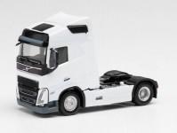 Herpa 313605 Volvo FH Gl. 2020 Basic tahač bílý