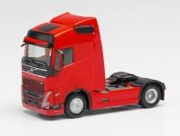 Herpa 313612 Volvo FH Gl.2020 maximální výbava tahač červený