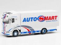 Herpa 313759 Scania CR skříň Autosmart