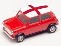 Herpa 420631 Mini Cooper ME 2021 Anglie