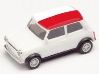 Herpa 420693 Mini Cooper ME 2021 Polsko