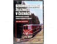Literatura szdvd1 Úzkorozchodné železnice v Čechách