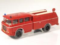 Sádlo 870218 Škoda 706 CAS 25 červená H0