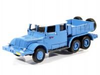 V&V 5512 Tatra 141B (50 tun) modrá ČSAD