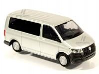 Rietze 11682 Volkswagen T6.1 Bus KR stříbrný