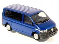 Rietze 11690 Volkswagen T6.1 Bus KR modrý