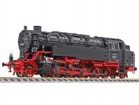 Liliput L131203 parní lokomotiva 84 009 DRB