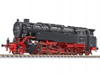 Liliput L131204 parní lokomotiva 84 011 DR III.epocha