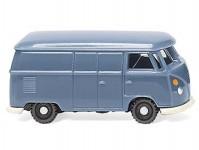 Wiking 93203 VW T1 skříň modrý