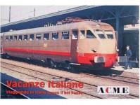A.C.M.E. 80011 kniha Vacanze Italien
