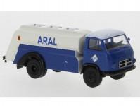 Brekina 43221 Borgward B 655 Tankwagen 1959 Aral