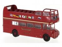 Brekina 61102 AEC Routemaster otevřený 1960 Premium Tours