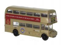 Brekina 61106 AEC Routemaster zlatý 2002 Golden Jubilee
