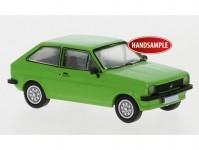 Brekina PCX870236 Ford Fiesta zelený 1976