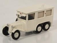 Modelauto 87139 Tatra 26/30 sanita H0