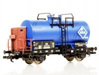 Liliput L235350 kotlový vůz objem 267 hl ARAL DB III.epocha