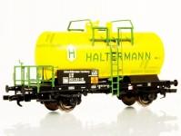 Liliput L235354 kotlový vůz objem 267 hl HALTERMANN DB IV.epocha
