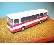 Karosa autobus stavebnice