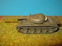 Pavlas 0900s tank T-55 stavebnice TT