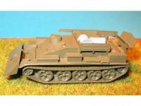 Pavlas 1000s vyprošťovací tank VT-55 stavebnice TT