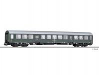 Tillig 74945 osobní vůz 2.třídy Bmh Halberstadt DR IV.epocha