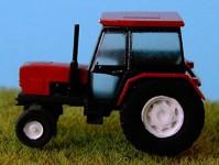 Pavlas 3800s traktor Zetor 7211 stavebnice TT