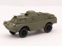 Pavlas 4500s obrněné vozidlo BRDM-2 stavebnice TT