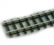 kolej flexi NS dřevěné pražce, délka 609 mm