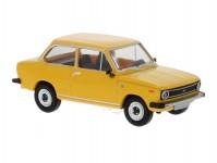 Brekina 27651 DAF 66 Limousine oranžový TD