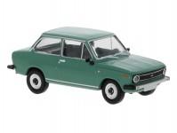 Brekina 27653 DAF 66 Limousine zelený TD