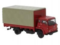 Brekina 35900 Bedford TK červený