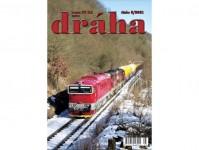 Nadatur dr2105 Dráha 5/2021