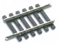 Peco st-203 krátká vyrovnávací kolej 41 mm H0