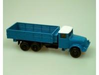 V&V 5242 Tatra 111 R 1952 valník modrá 1:120