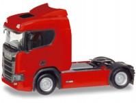 Herpa 307642-002 Scania CR20 ND červená