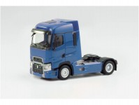 Herpa 310628-002 Renault T modrý