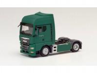 Herpa 311922-002 MAN TGX GX zelený