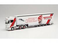 Herpa 313988 Scania CS20 HD Toten Transport / Maren Lundby
