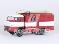 Sádlo 870401 Avia 31 DA-12 hasič H0