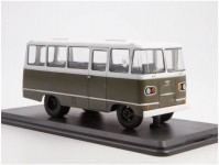 Herpa 83MP0140 autobus Progress-8