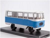 Herpa 83MP0147 autobus Kuban-G1A