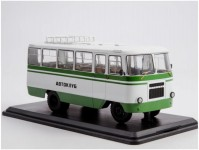 Herpa 83MP0150 autobus Kuban-G4AS