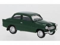 Brekina 27461 Škoda Octavia tavě zelená 1960