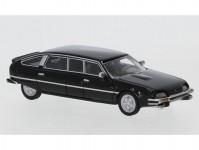 Brekina BOS87761 Citroen CX Nilsson černý 1985