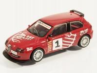 Brekina RIK38836 Alfa Romeo 147 Cup Version 20011