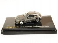 Brekina RIK38365 Chrysler Crossfire Coupe šedá metaíza 2006