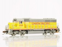 Bachmann 63562 EMD GP40 Diesel Union Pacific® #508 (Without Dynamic Brakes)