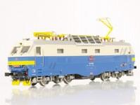 A.C.M.E. 69333 elektrická lokomotiva řady 350 ČSD V.epocha se zvukem
