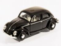 Busch 52902 VW Brouk s děleným oknem černý